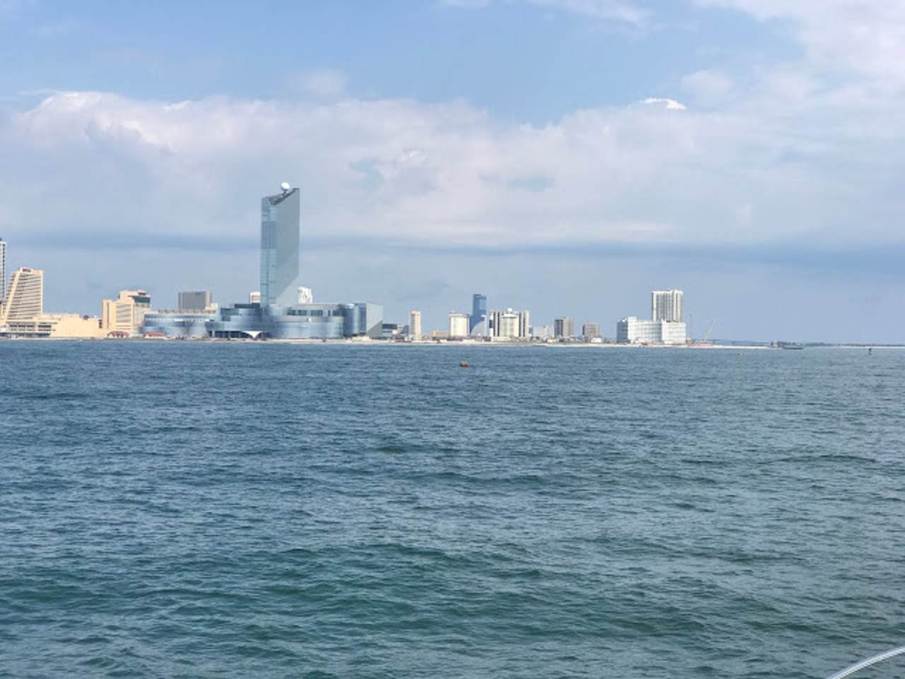 Cape May to Atlantic City to Manhattan: Part 2 2