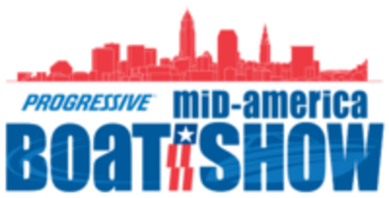 Cleveland Mid-America Boat Show