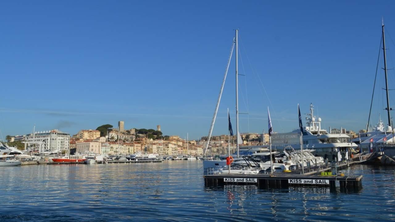 Giornate di prova esclusive a Cannes 6