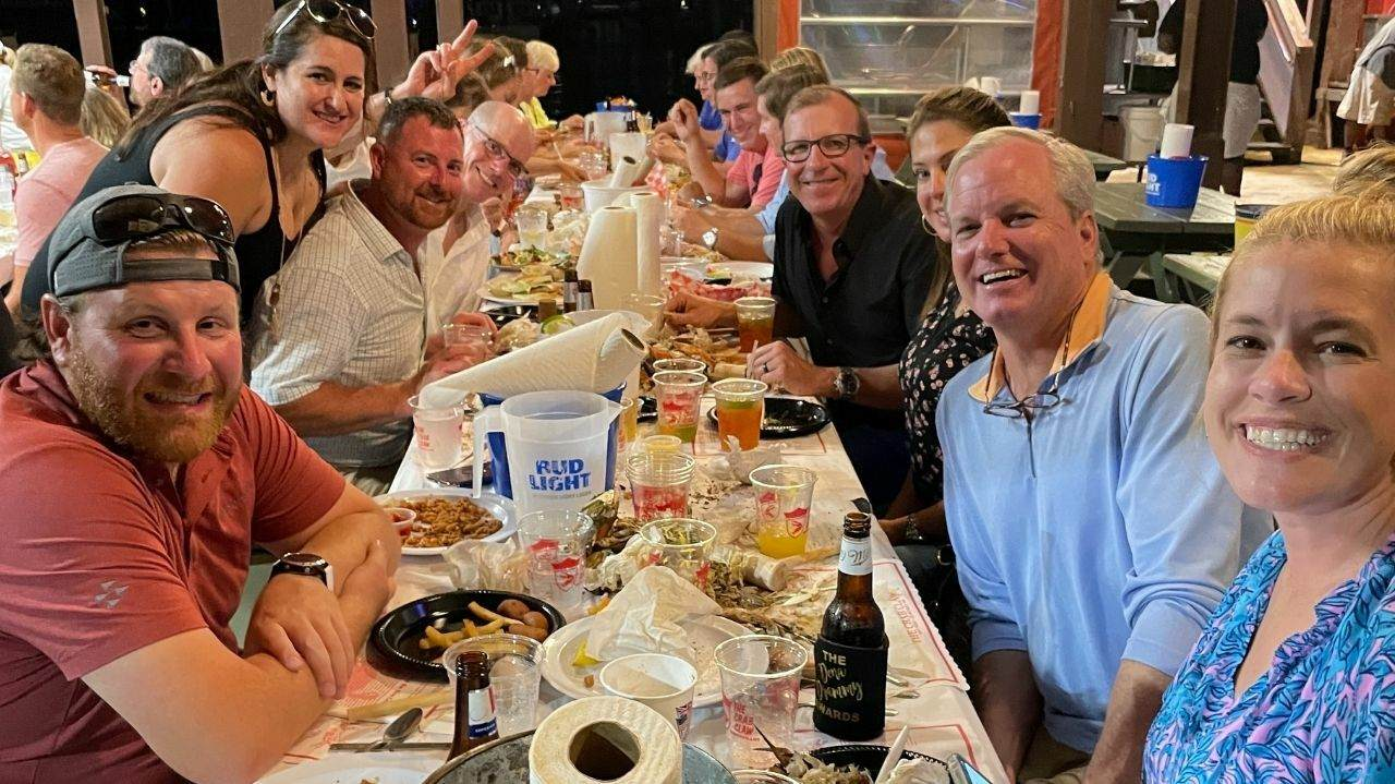 Annual Prestige Yachts Rendezvous in St. Michaels, Maryland 7