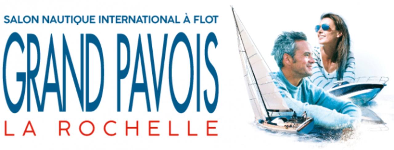 SALONE NAUTICO DI GRAND PAVOIS - La Rochelle -  Francia