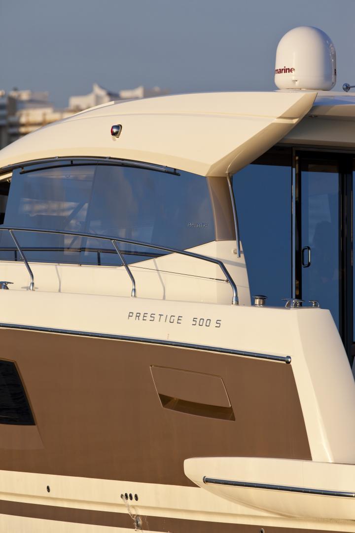 PRESTIGE 500 S Esterni 7