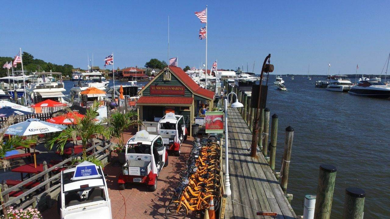 Annual Prestige Yachts Rendezvous in St. Michaels, Maryland 3