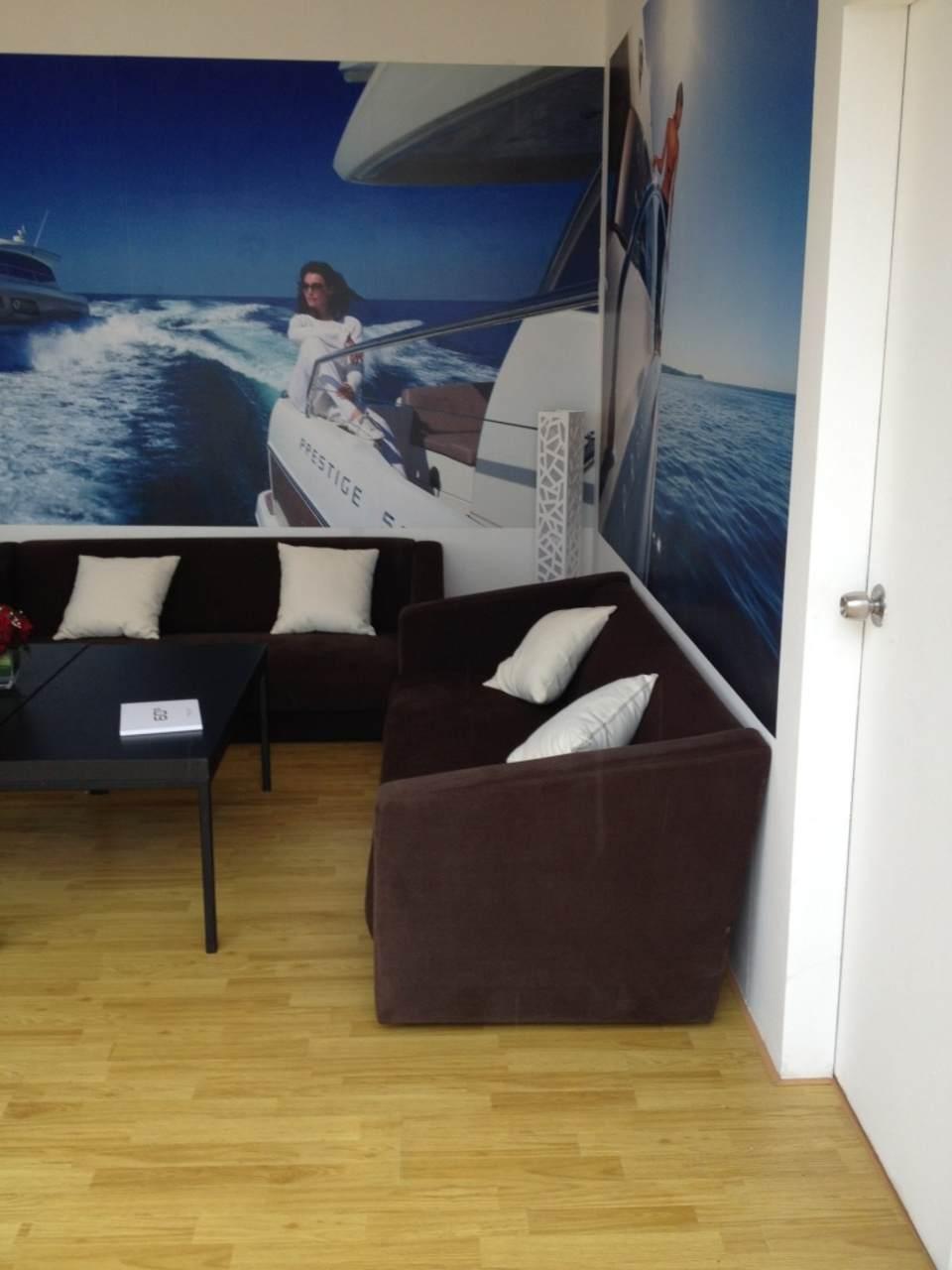 Jeanneau and Prestige in Hainan Rendez-vous boatshow 5