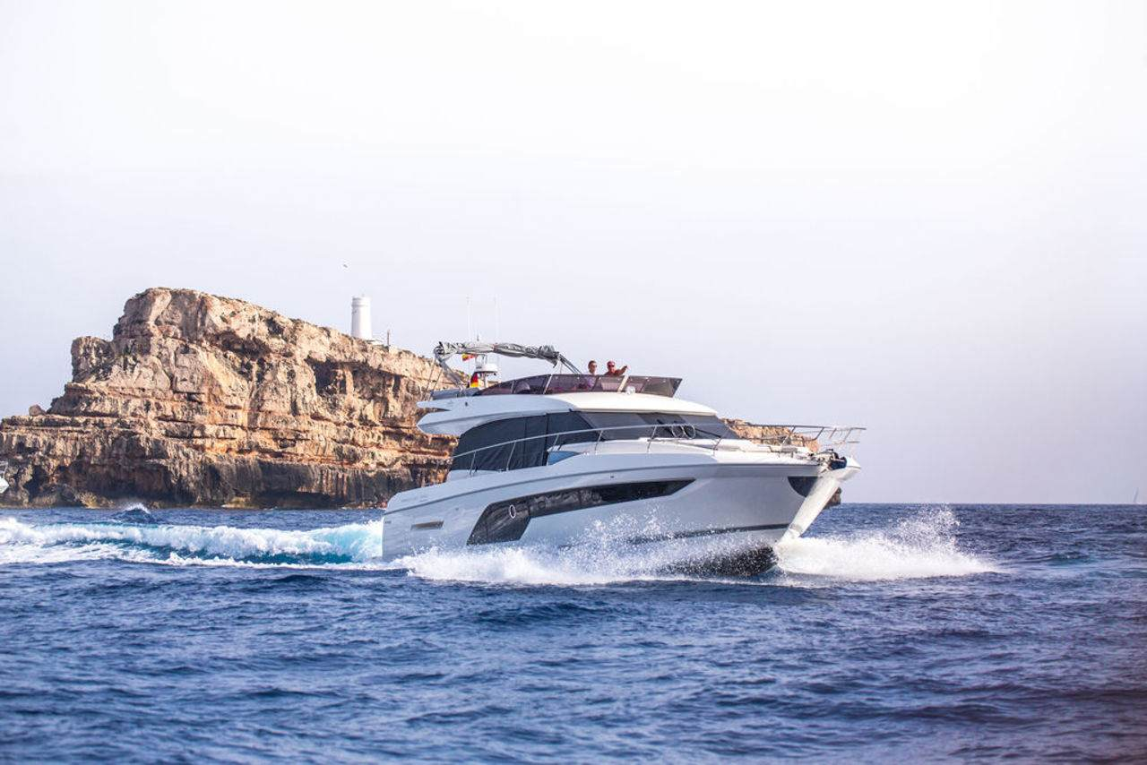 Second Annual PRESTIGE AZUR ESCAPADES in Palma de Mallorca 10