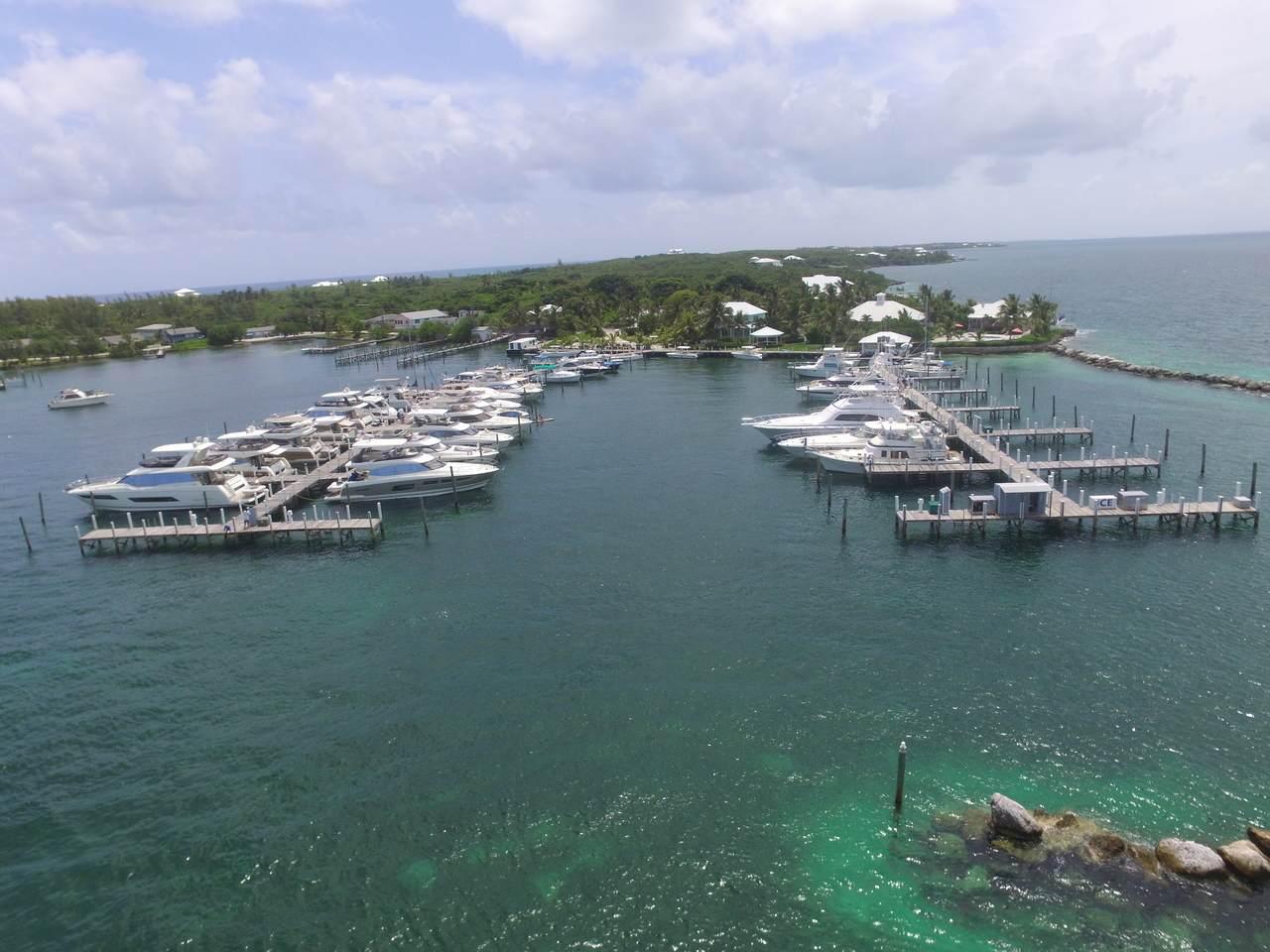 Prestige Yachts Escapade to Eleuthera with InterMarine 14