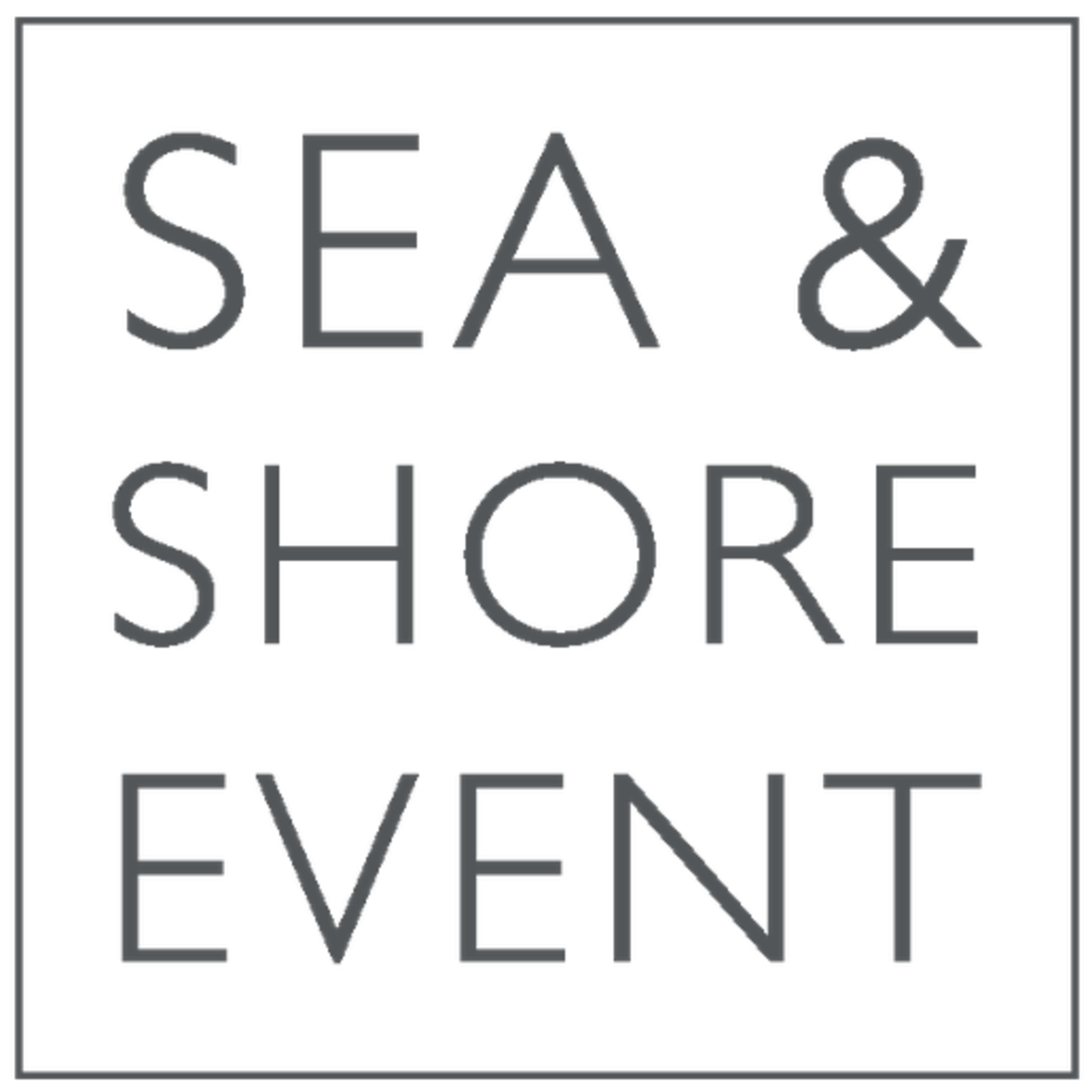 2018 Sea & Shore Event