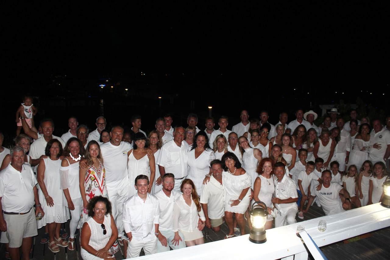 Prestige Yachts Escapade to Eleuthera with InterMarine 12
