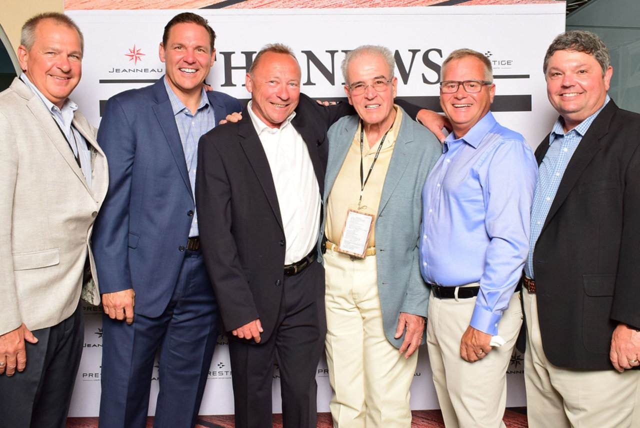 Sundance Yachts Sales Named Top Performing Dealer 12