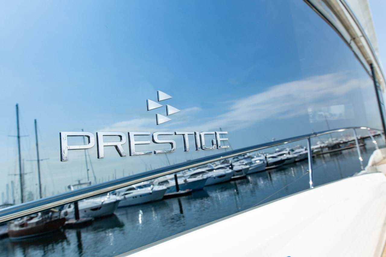 PRESTIGE Invites You to Travel for a Moment to Yokohama, Japan 3