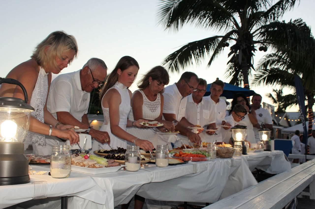 Prestige Yachts Escapade to Eleuthera with InterMarine 18