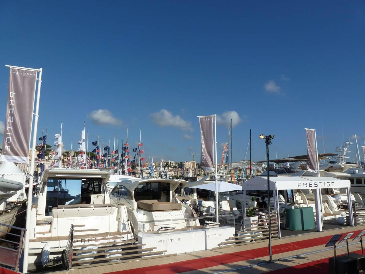 Prestige in Festival de la Plaisance in Cannes 5