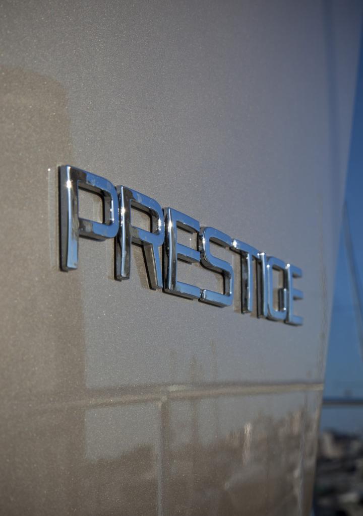 PRESTIGE 500 S Esterni 36