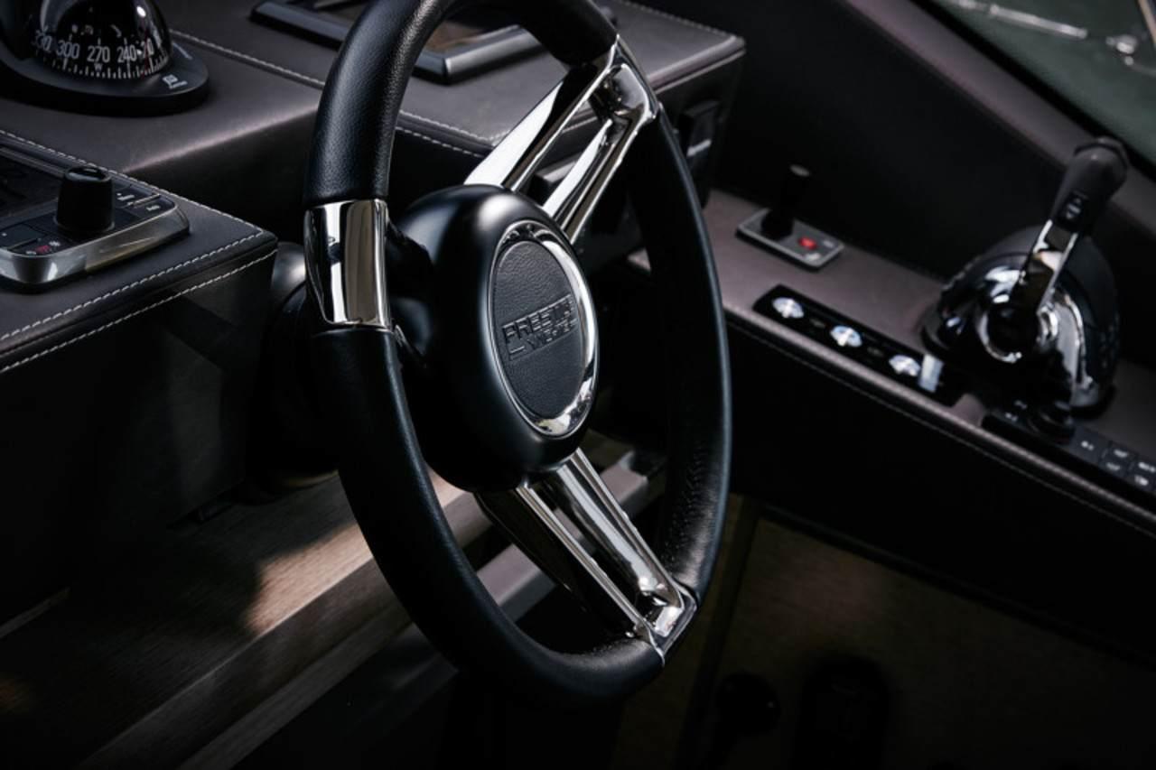 PRESTIGE 680 S Interior 15