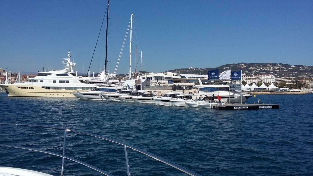 Giornate di prova esclusive a Cannes 3
