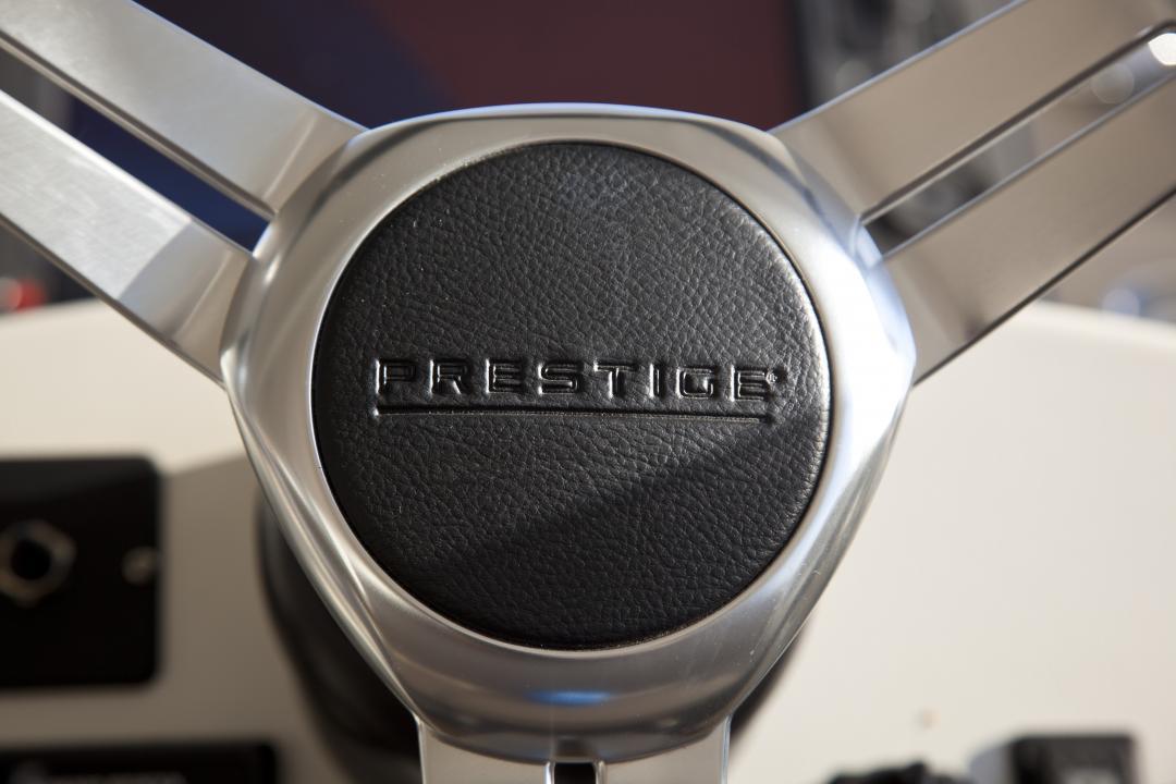 PRESTIGE 500 S Esterni 38