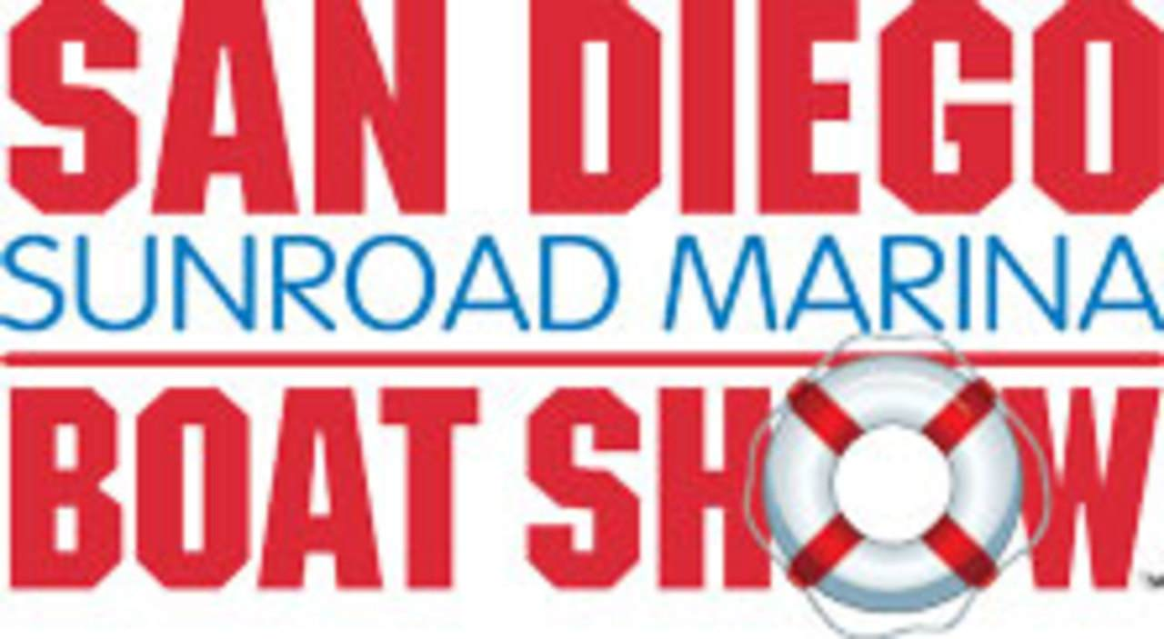 San Diego Sunroad Marina Boat Show