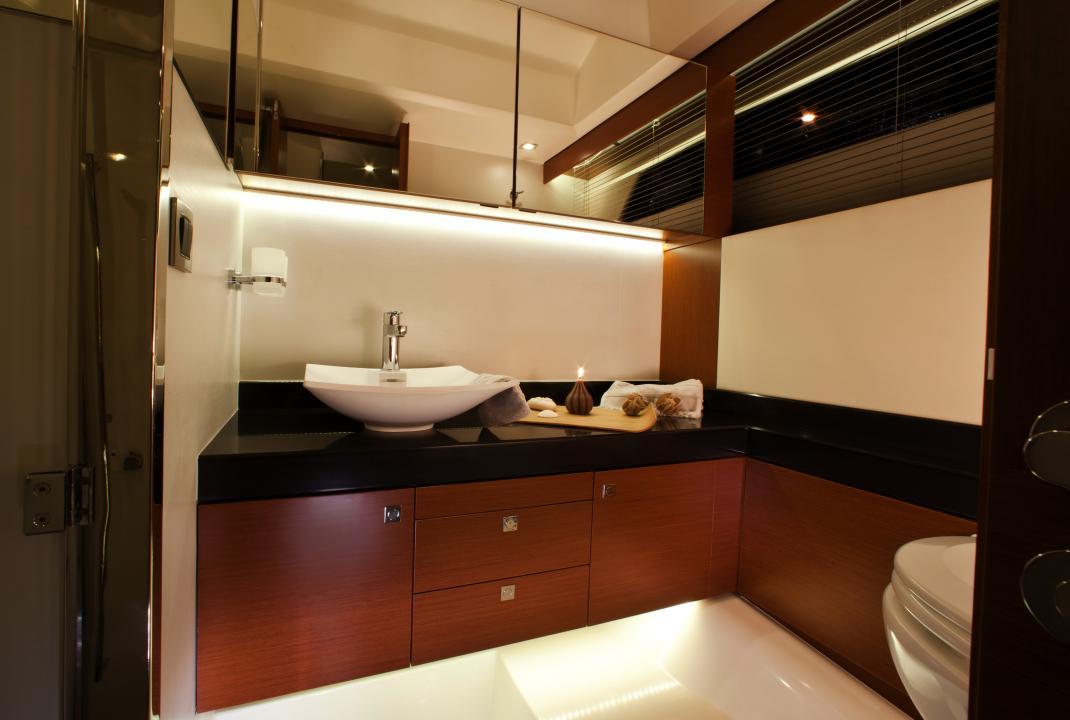 PRESTIGE 500 S Interior 13