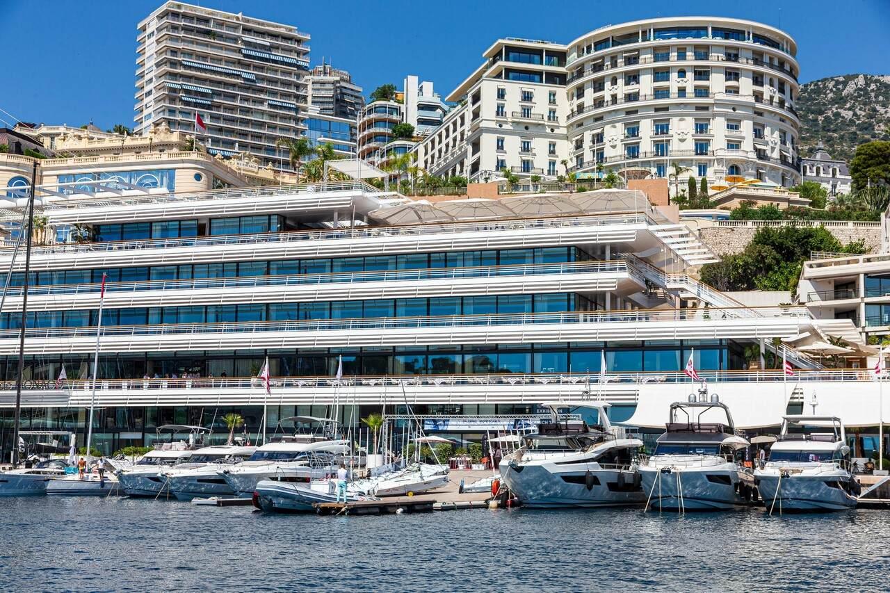 Le immagini delle prove esclusive di Monaco 4