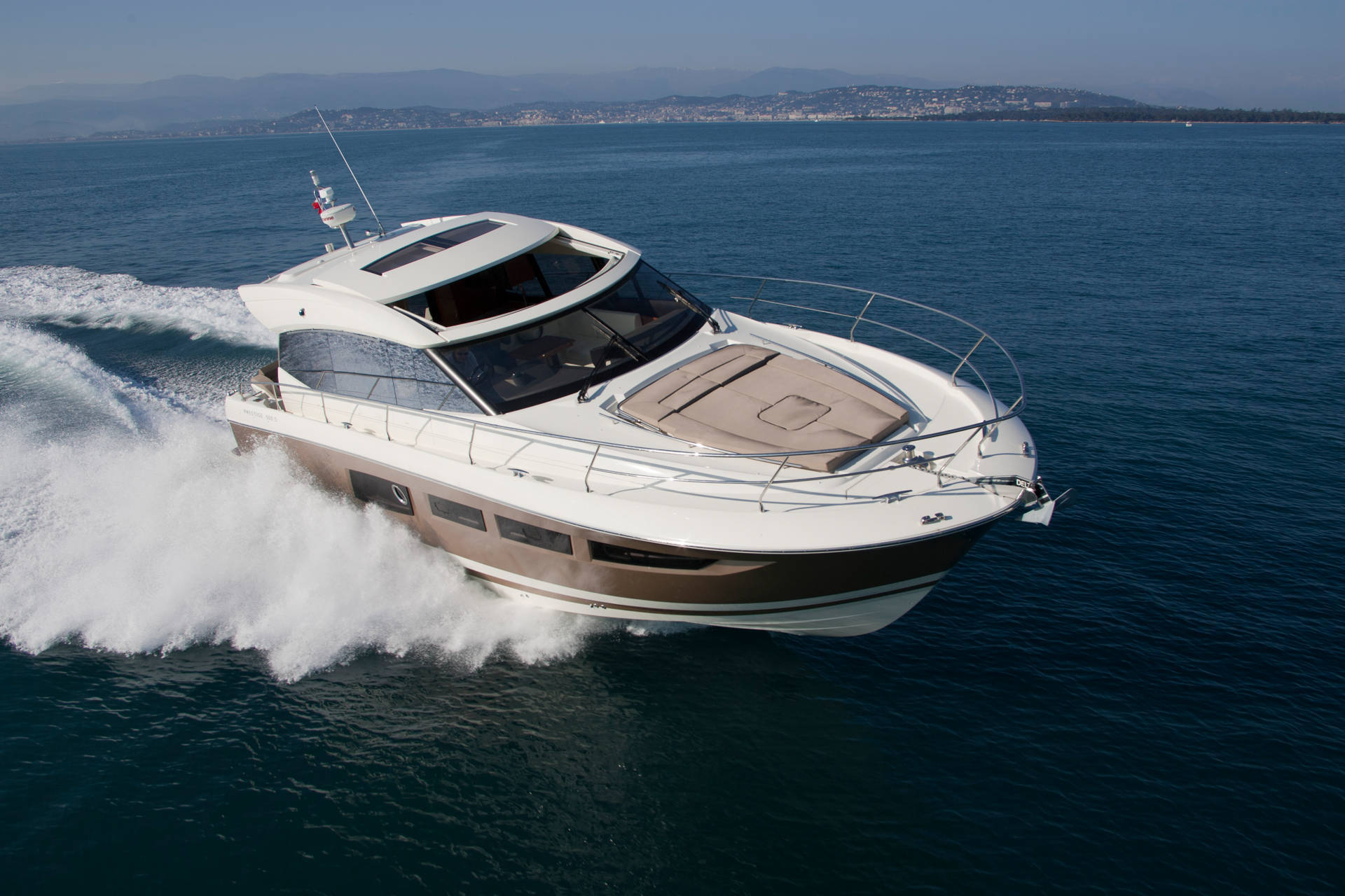 yacht prestige 500s  bateau de luxe s