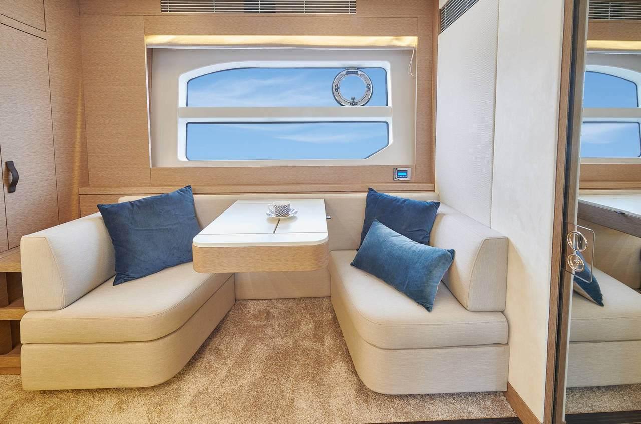 Owner Cabin 19