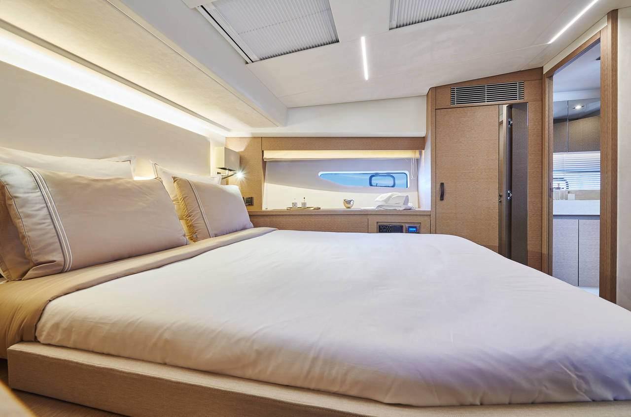 Guest cabin 26