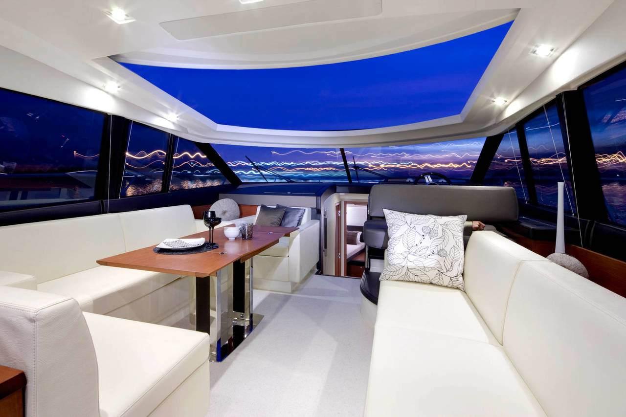 PRESTIGE 500 S Interior 14