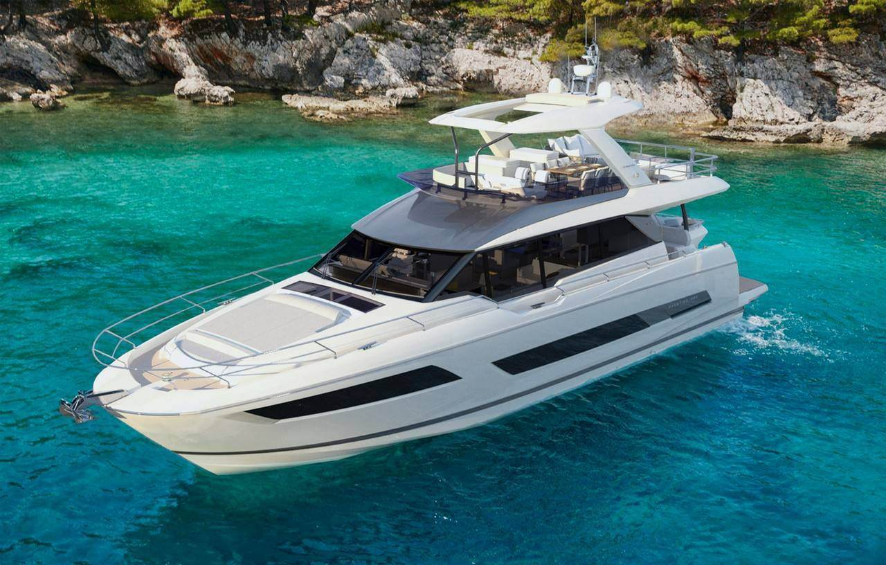 NEW 2021 ➳PRESTIGE REVOLUTIONIZES THE ART OF LIVING AT SEA 4