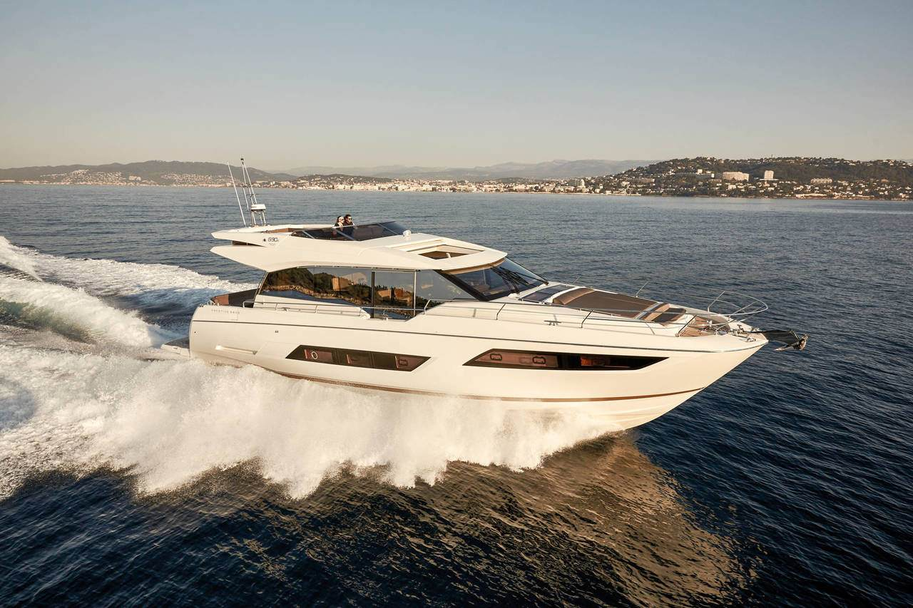 NEW 2021 ➳PRESTIGE REVOLUTIONIZES THE ART OF LIVING AT SEA 3
