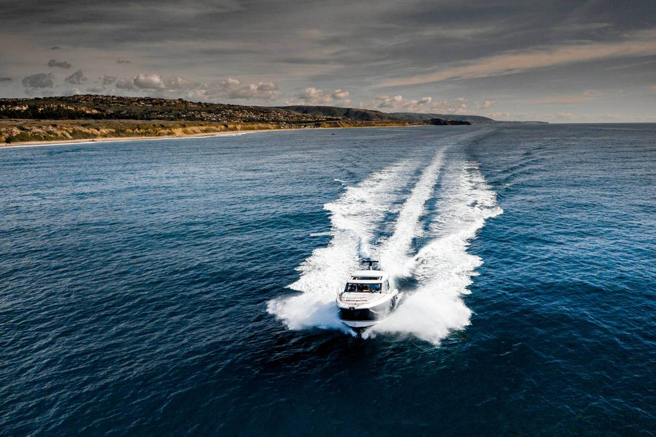 NEW 2021 ➳PRESTIGE REVOLUTIONIZES THE ART OF LIVING AT SEA 1